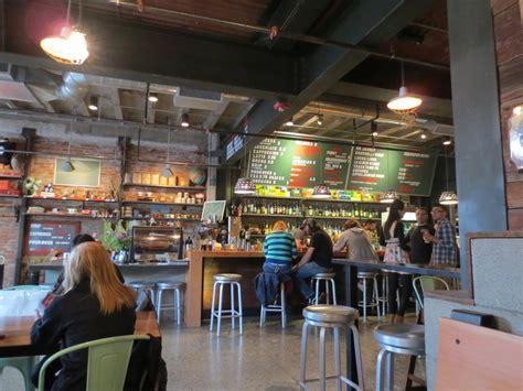 The Barn Coffee Shop Coding Across America