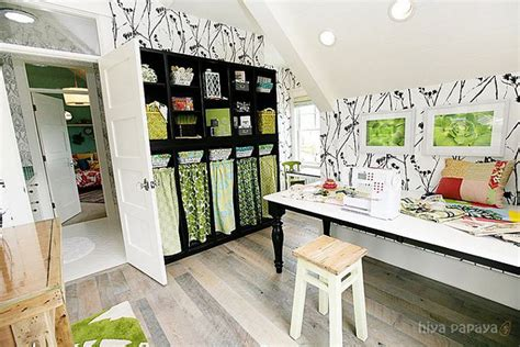 wallpaper for craft room htons style family home for sale home bunch interior