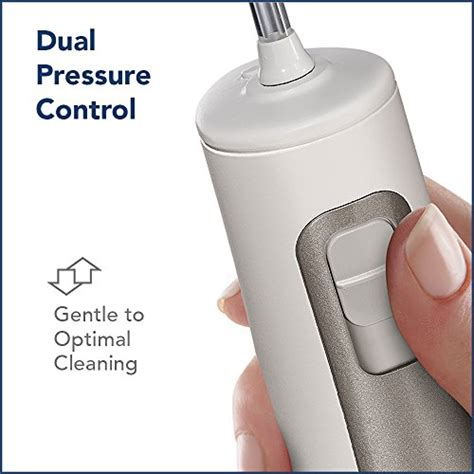 Waterpik Cordless Freedom Water Flosser best waterpik cordless freedom water flosser wf 03 white reviews from kempimages