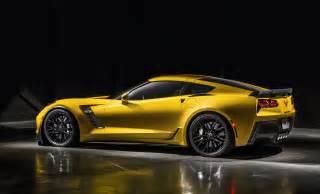 2015 chevrolet corvette z06 gm authority