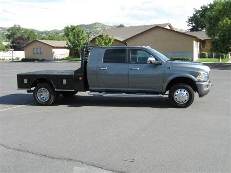 mega bed anyone out there with 2010 8 bed mega cab dodge diesel diesel truck resource forums