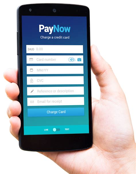 credit card apps for android home paynow for stripe