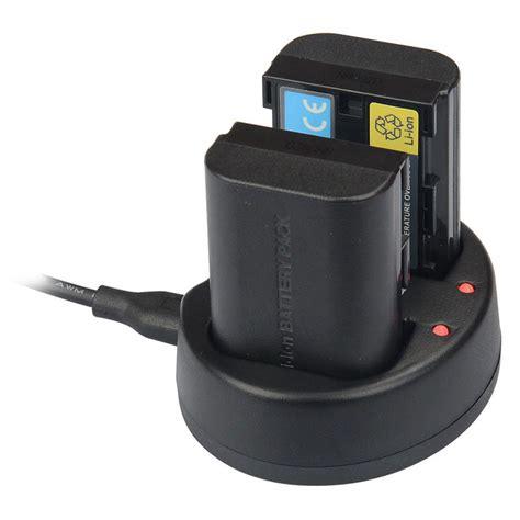Baterai Charger kingma charger baterai 2 slot canon 5d2 5d3 70d 60d 6d 7d