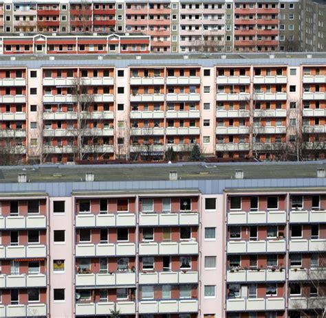 Immobilienmarkt Die Klassische Sozialwohnung Ist Ein