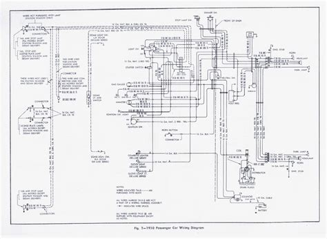 28 1950 chevy truck headlight switch wiring diagram k