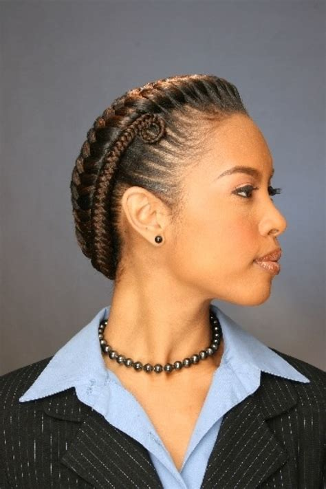 african braids crow roll hairstyles layered hairstyles great and beautiful crwon braid