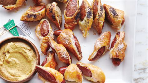 Pigs In Blankets Cooking Time by Pigs In Blankets