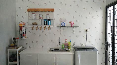 Rak Piring Gantung Kitchen Set 42 model rak dapur minimalis modern terbaru 2018 dekor rumah