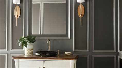 Kitchen Cabinet Photos Gallery by Bathroom Paint Color Ideas Inspiration Gallery Sherwin