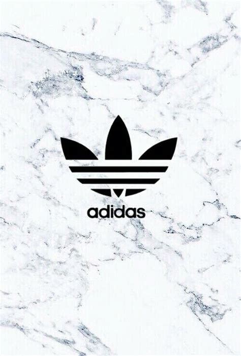 adidas wallpaper marble adidas marble wallpaper image 4067695 by bobbym on
