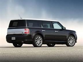 Ford Flex Weight 10 Best Six Passenger Vehicles Autobytel