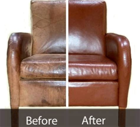 commercial leather cleaning repair chemdry