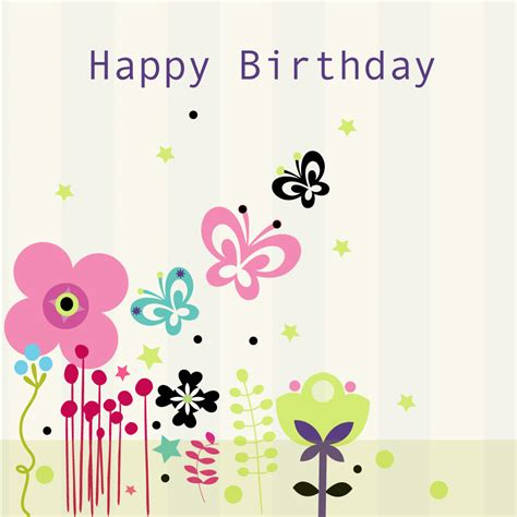 Happy Birthday Card Greeting Card Greeting Card Uk Birthday Greeting Cards