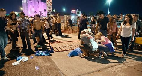 las vegas shooting what concert las vegas concert incident the deadliest mass shooting in