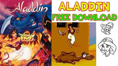 l of aladdin game free download aladdin free game download pc hd youtube
