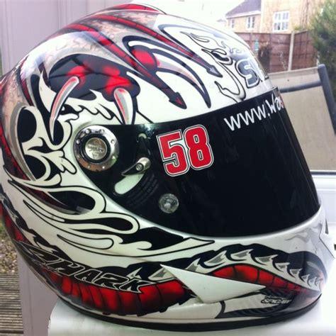 Yamaha Helm Sticker by Gezocht Simoncelli Helm Sticker Algemene Motorpraat