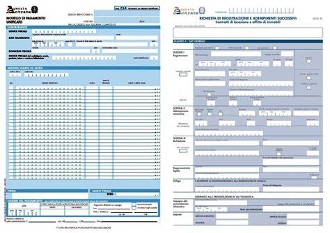 f24 codice ufficio agenzia delle entrate modulistica f24 compilabile