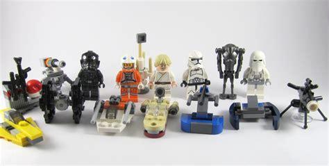 Advent Calendar Where To Start Lego Wars Advent Calendar 2014