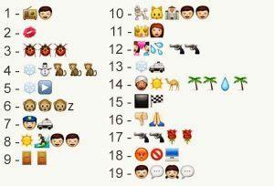 cadenas juegos de whatsapp juegos y cadenas para whatsapp con emojis