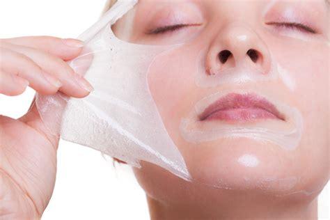 best skin peeling best peel mask