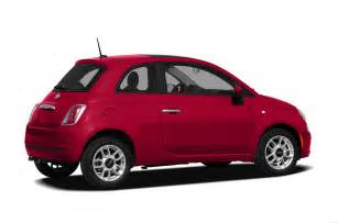 2012 Fiat 500 Pop Review 2012 Fiat 500 Price Photos Reviews Features