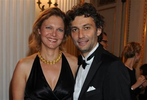Auto Lutz D Singen by Jonas Kaufmann Separated From His Wife 15 Years