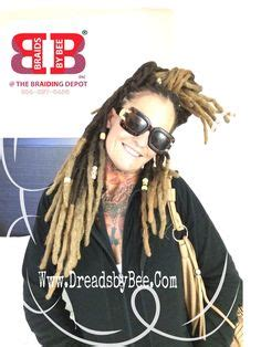 dreadlocks and weave combined together for a bang hairstyle 1000 images about instant locs aka dread extensions on