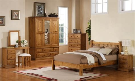 Pine Bedroom Furniture Decorating Ideas by Bedroom Furniture Decorating Ideas Pine Bedroom Furniture