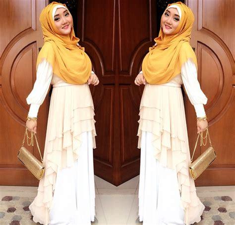 fitri muslimah penyanyi indonesia tampil beda