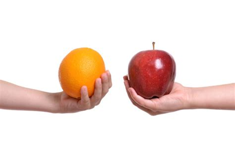Comparing Apples To Oranges by Compare Apples To Oranges Www Imgkid The Image Kid