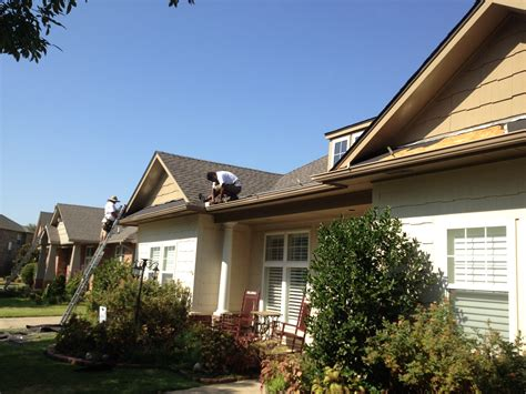 lifestyle home improvement okc inc roofing and