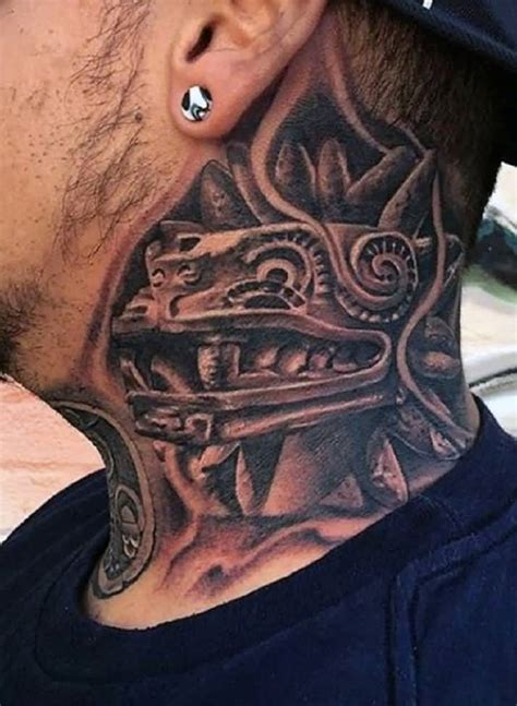 fame tattoo designs 45 aztec designs truetattoos