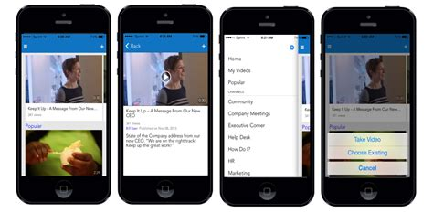 Office 365 Portal Mobile Introducing Office 365 Office Blogs