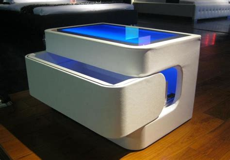 nachtkonsole mit led beleuchtung nachtkonsole in wei 223 nighty nachtkommode mit led