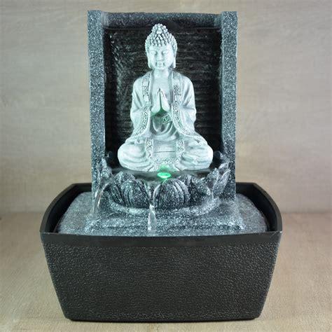 Le Deco by S 233 Lection De Fontaines D 233 Co Pour Garder La Zen Attitude