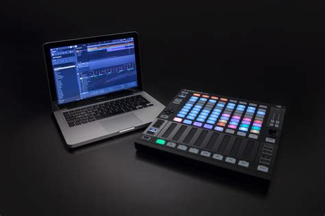 maschine pattern grid maschine now makes it easy to work with external gear
