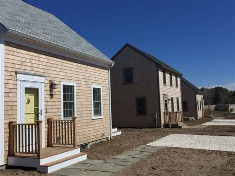 Housing Assistance Corporation by Sachem S Path Nantucket Oxbow Partners