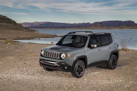 Jeep Horsepower 2015 Jeep Renegade Review Ratings Specs Prices And