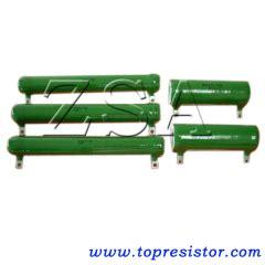 non flammable wire wound resistor ddr 200w 50rj ceramic wirewound resistor ddr manufacturer from china shenzhen zenithsun
