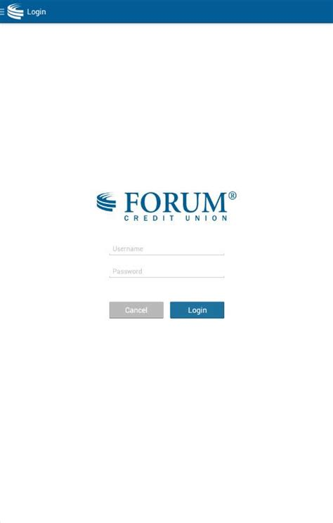 Forum Credit Union Forum Credit Union Cu Android Apps On Play