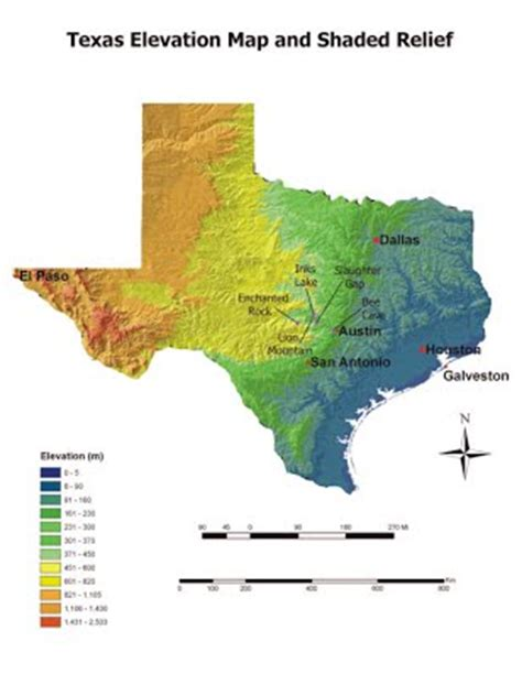 Texas Has Some Of The Highest And The Lowest Costs Of   geography the great state texas