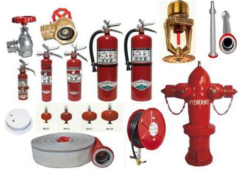 Alarm Pemadam Kebakaran jual alat pemadam di surabaya bromindo system