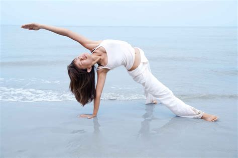 learn yoga energy therapy