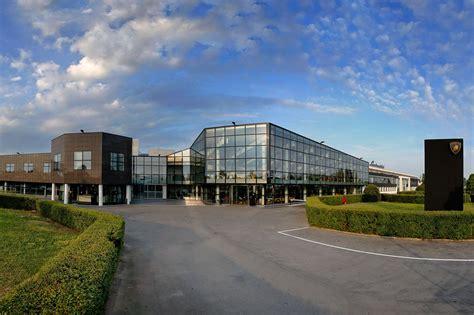 ferrari factory building 100 lamborghini factory 2019 lamborghini urus