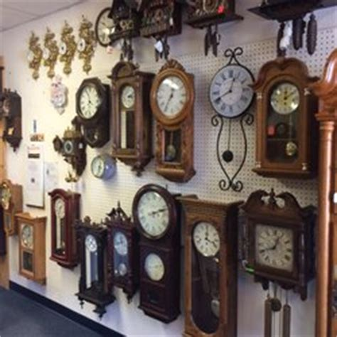 clock shop d k clock shop 14 reviews antiques 2109 w rd plano tx phone number yelp