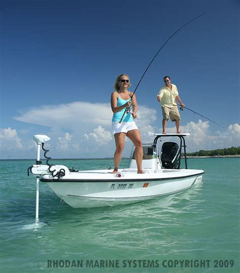 send picture of boat and motor trolling motors are a great solution for fishing on