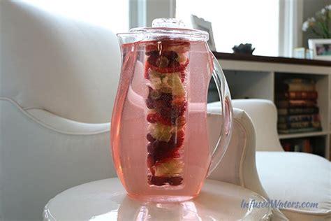 Grape Detox Water by Infused Water Trusper