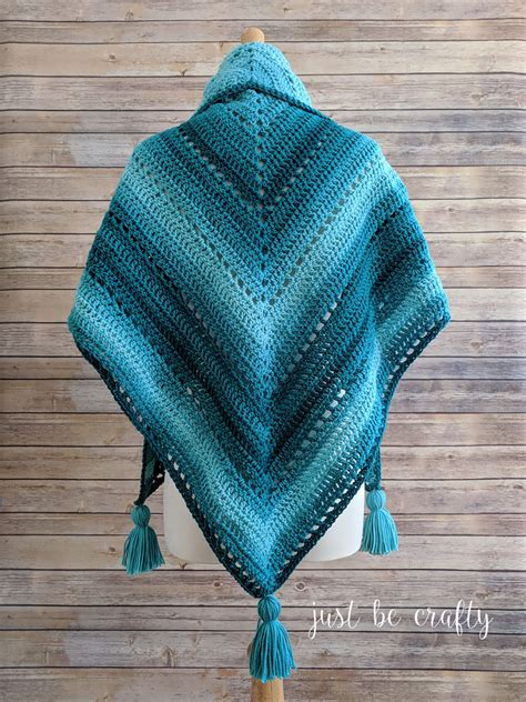 free crochet pattern triangle wrap crochet triangle shawl pattern free crochet pattern by