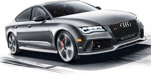 Audi R7 2015 Elegance And Power In The Audi 2015 Rs7 Dynamic Edition