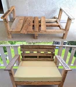 19 cool pallet projects diy ready